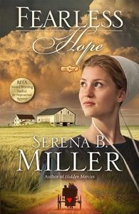 Front cover of Fearless Hope by Serena B. Miller