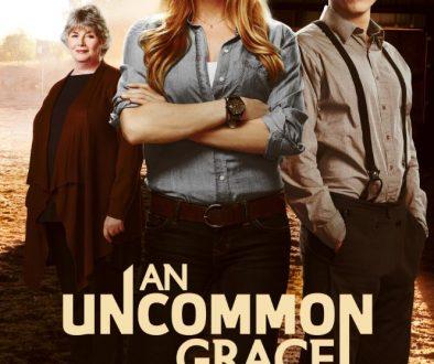 Uncommon Grace Movie Poster