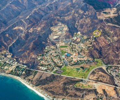 pepperdine_woolsey_forest_fire_aerial