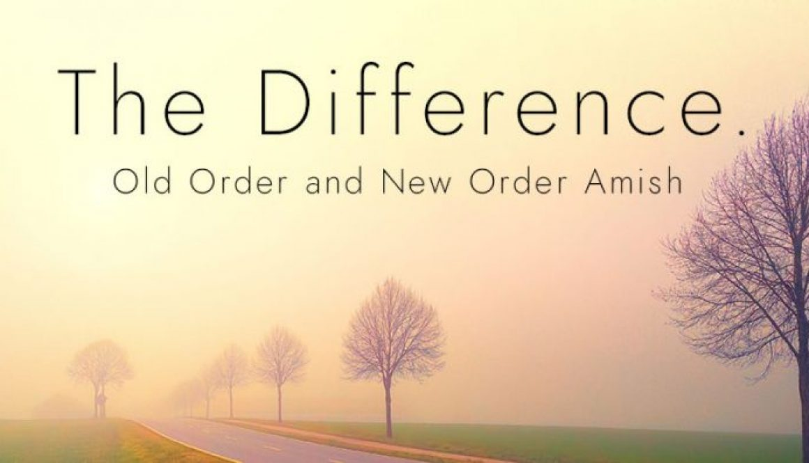 Amish_The-Difference