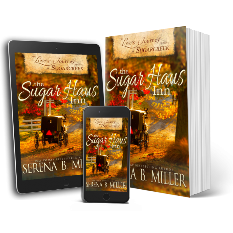 The Sugar Haus Inn (Book 1)