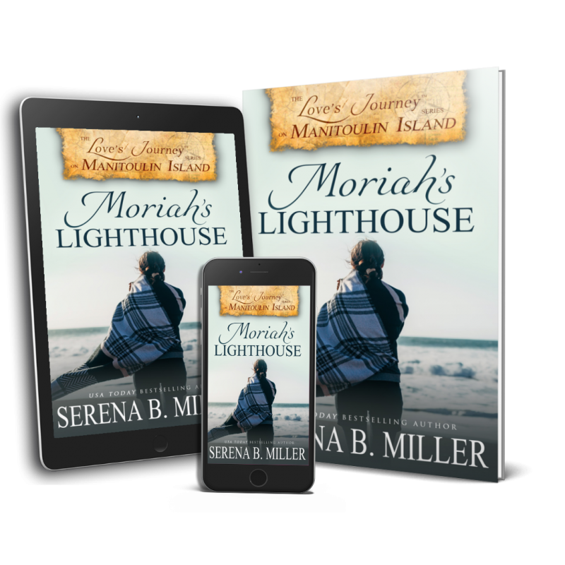 Moriah's Lighthouse (Book 1)