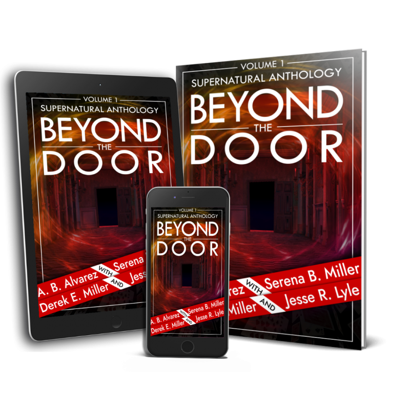 Beyond The Door: Supernatural Anthology
