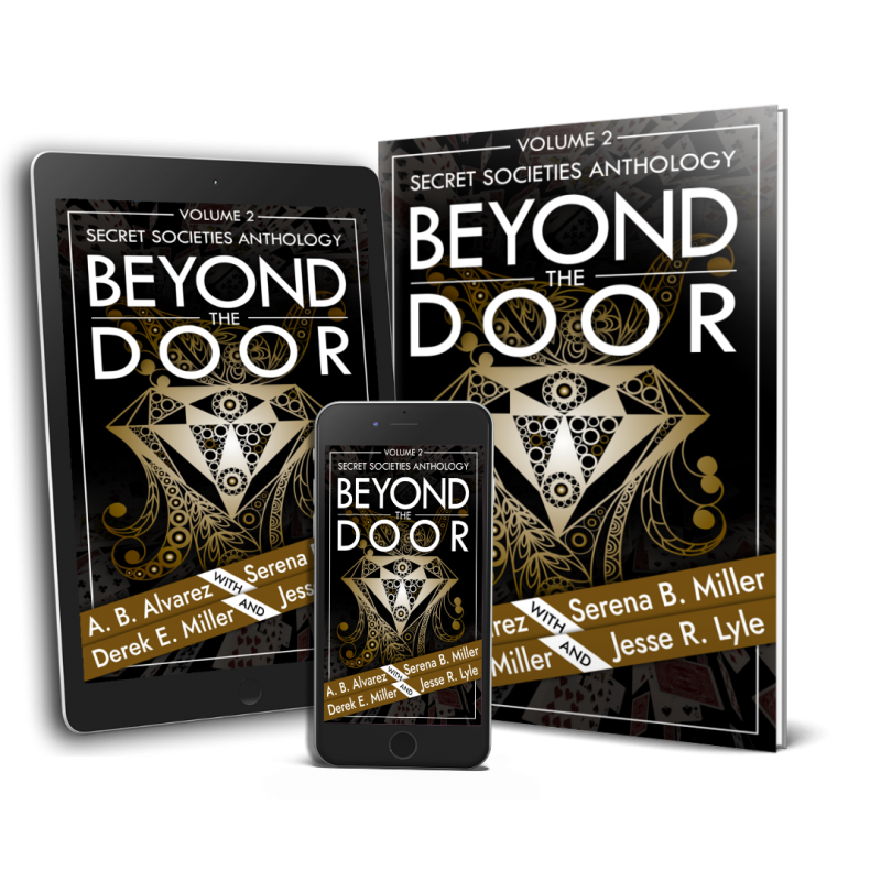 Beyond The Door: Secret Societies Anthology