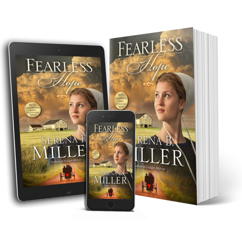 Fearless Hope (Book 3)