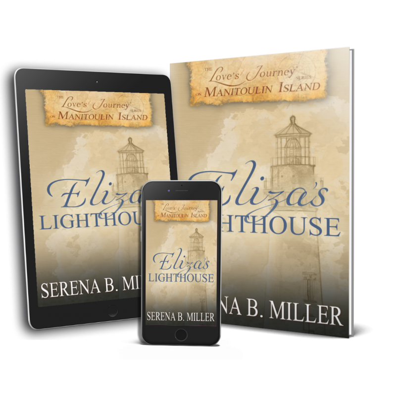Eliza's Lighthouse (Book 4)