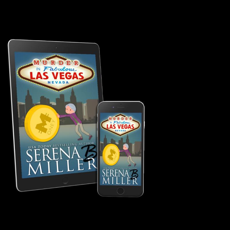Murder In Las Vegas (Book 6)